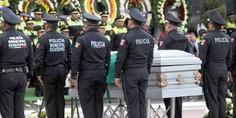Relacionada policia ecatepec