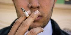 Relacionada fumar