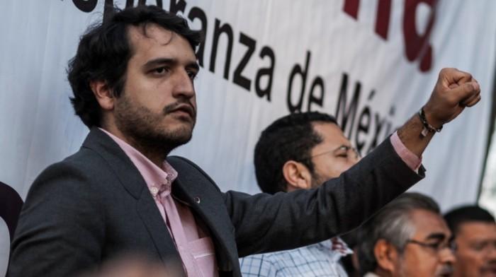 OHL rechaza acusaciones de López Obrador e intromisión en comicios mexicanos