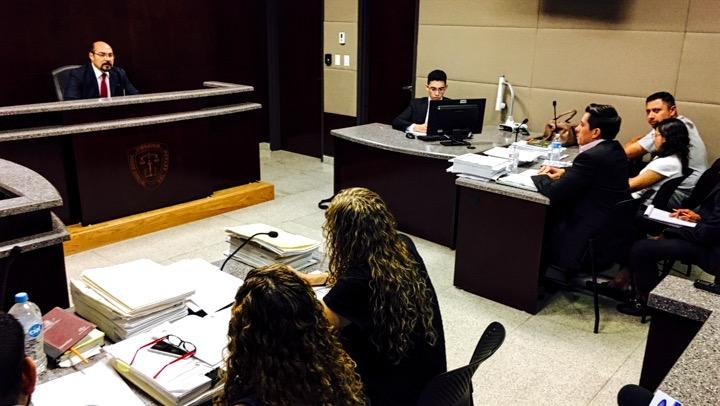 Vinculan a proceso a Tarín por segundo caso de desvío