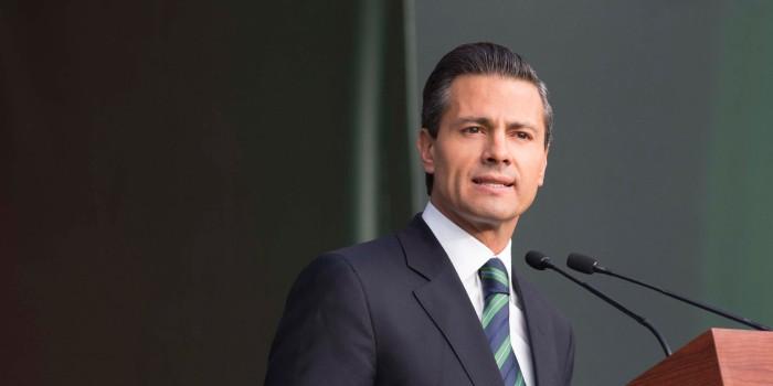 EPN inicia visita de Estado a Guatemala