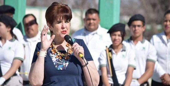 Teresa Ortuño es repudiada en el Cobach: Acuña