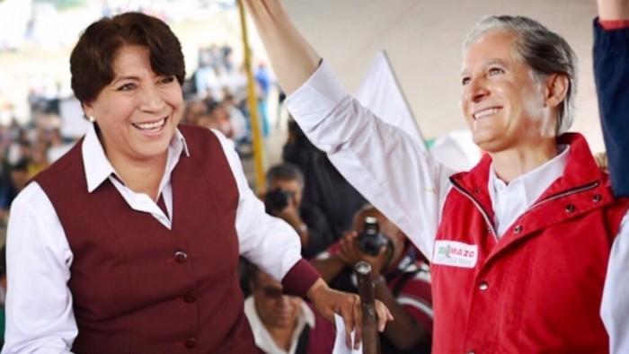 Peña Nieto pide consolidar la transformación de México