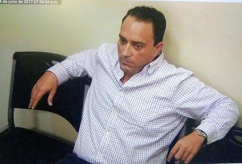 Foto roberto borge detenido ex gobernador quintana roo panama pgr milenio milima20170605 0004 11
