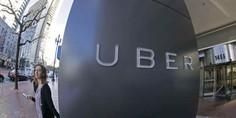 Relacionada edificio de uber