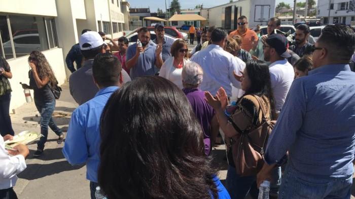Suspenderán clases mañana jueves 08 en Baja California, por paro del SNTE