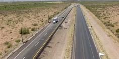 Relacionada carretera chihuahua delicias