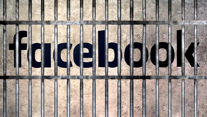 Por insultar a la realeza en Facebook pasará 35 años en prisión