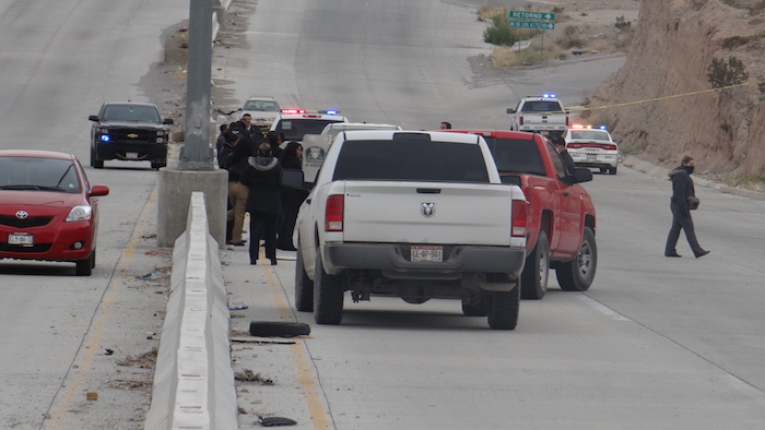 Cuatro asesinatos en la mañana del sábado, en Ciudad Juárez