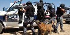 Relacionada policia