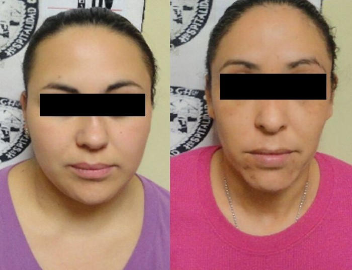 Caen hermanas secuestradoras recibieron 3 mdp en rescates - El tiempo dos hermanas aemet ...
