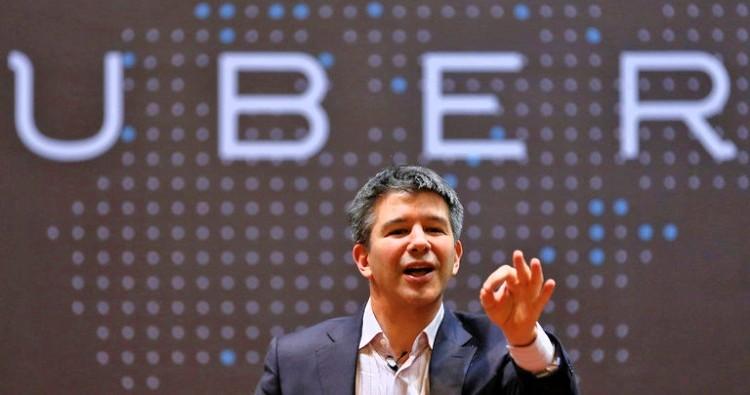 Director de Uber renuncia tras supuesto comentario machista
