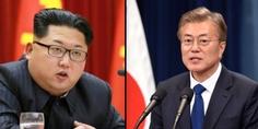 Relacionada corea del norte y coreal del sur mundial