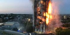 Relacionada van 6 muertos y 50 heridos por el incendio en londres