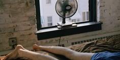 Relacionada dormir en calor