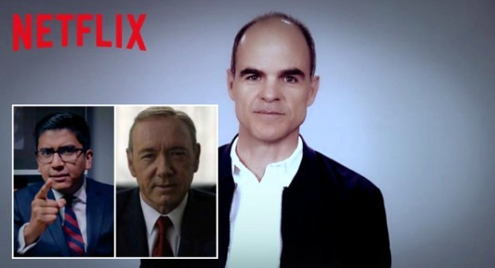 doug stamper house of cards