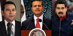 Relacionada presidentes am rica latina