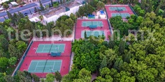 Relacionada canchas de tenis deportiva chihuahua