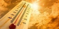 Relacionada calor