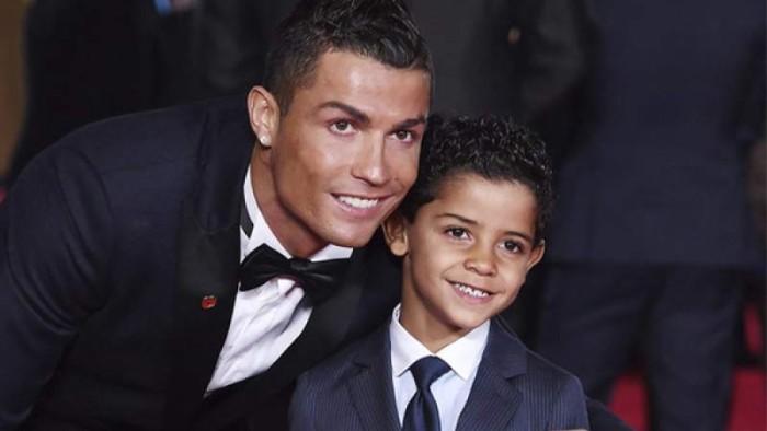 Cristiano Ronaldo y su voto de silencio