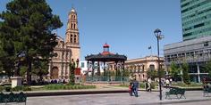 Relacionada plaza