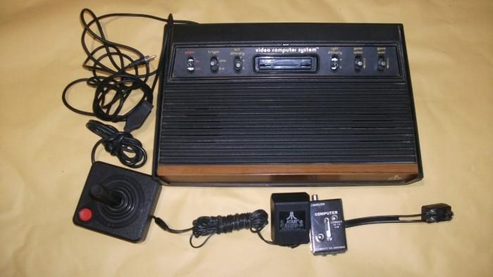 La compañía Atari trabaja en una nueva consola