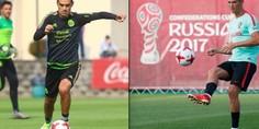 Relacionada m xico portugal copa confederaciones 2017 rusia