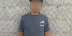Relacionada polici as municipales detienen a sujeto por delitos contra la correcta formacio n del menor