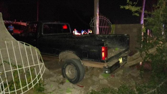 Muere otra niña arrollada por conductor ebrio en Cd. Juárez