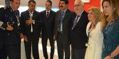 Relacionada promueve corral a chihuahua en el air show de pari s