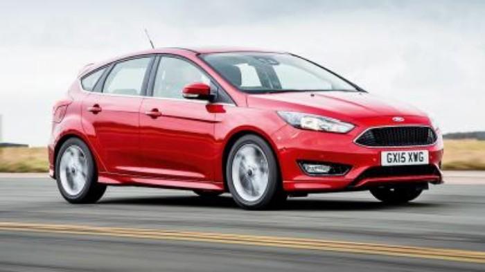 Ford armará en China auto que hubiera fabricado en México