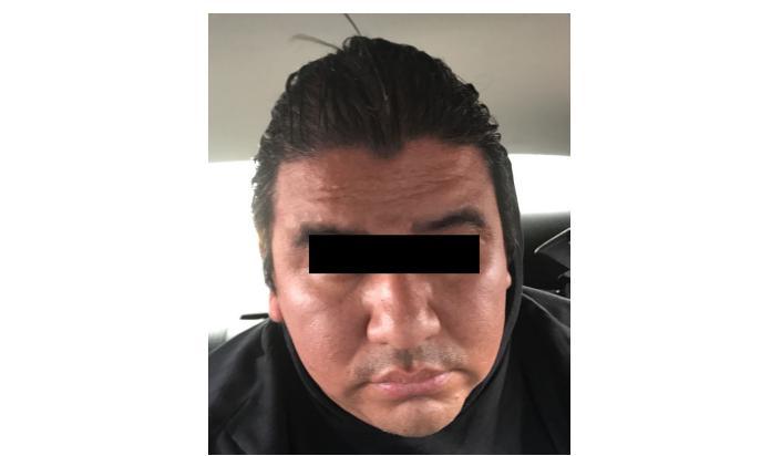 Detienen a empresario chihuahuense vinculado con desvío de 120mdp