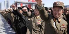 Relacionada corea del norte dispuesta a la paz con eu