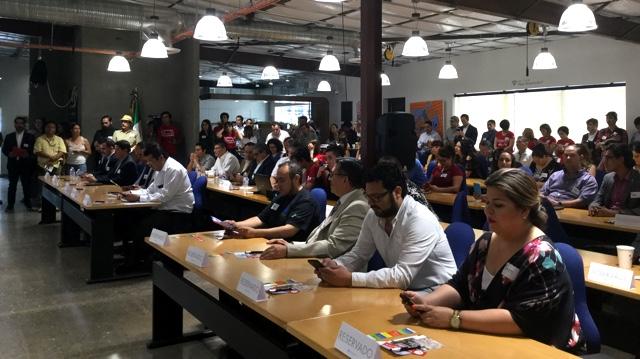 Oficinas por 25 pesos en technology hub puente libre for Bankia particulares oficina internet entrar