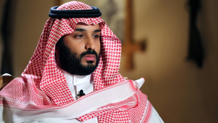 Resultado de imagen para Mohammad bin Salman  guerra yemen