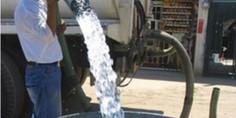 Relacionada pipas de agua en juarez