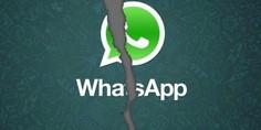 Relacionada whatsapp no funcionar