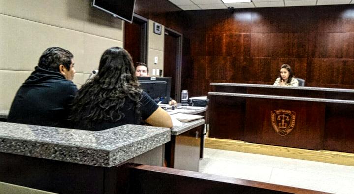 Dan prisión a empresario ligado a Duarte