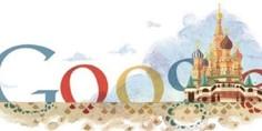 Relacionada google rusia