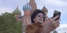 Relacionada chava iglesias en rusia