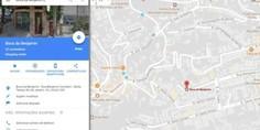 Relacionada boca da benjamin google maps