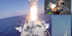 Relacionada misiles rusia estado isl mico buques