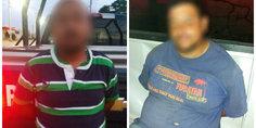 Relacionada en diferentes hechos agentes municipales detienen a dos sujetos por agredir a sus esposas