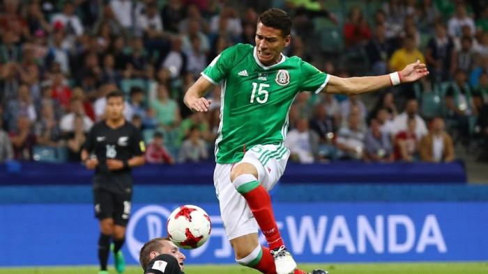 En vivo: México se enfrenta a Rusia buscando su pase a semifinales