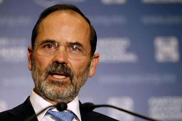 PAN va por frente amplio para un gobierno de coalición: Madero