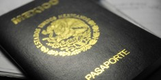 Relacionada pasaporte mexicano