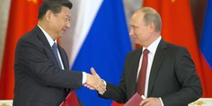 Relacionada xi jinping vladimir putin china rusia
