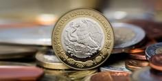 Relacionada moneda mexico pesos