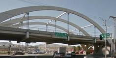 Relacionada puente homero tec
