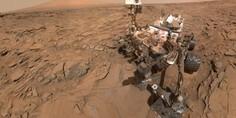 Relacionada mars rover